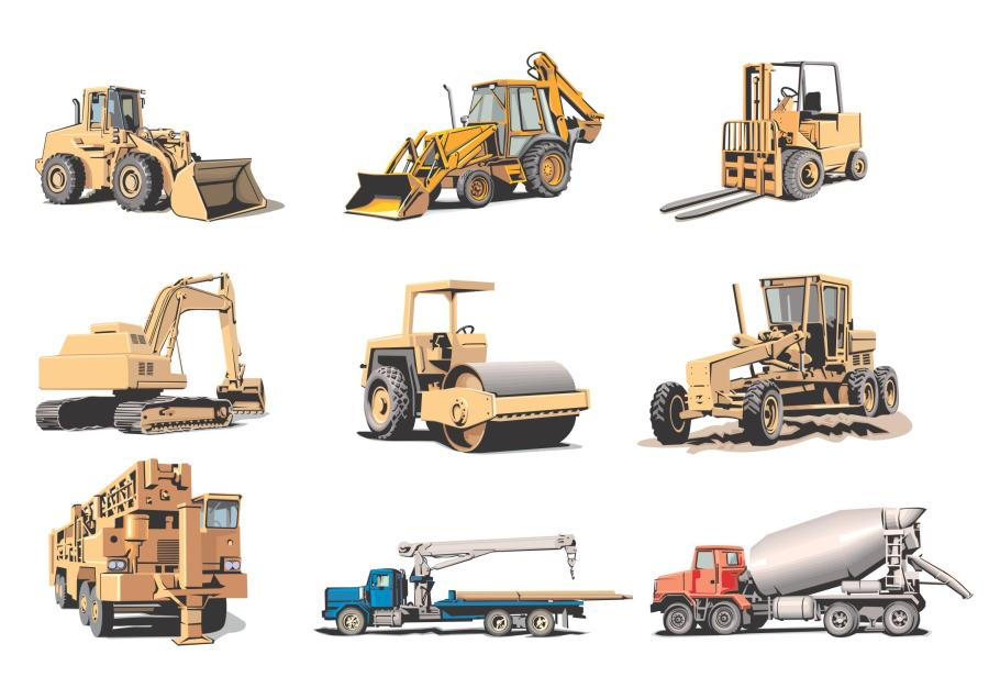 heavy-construction-vehicles